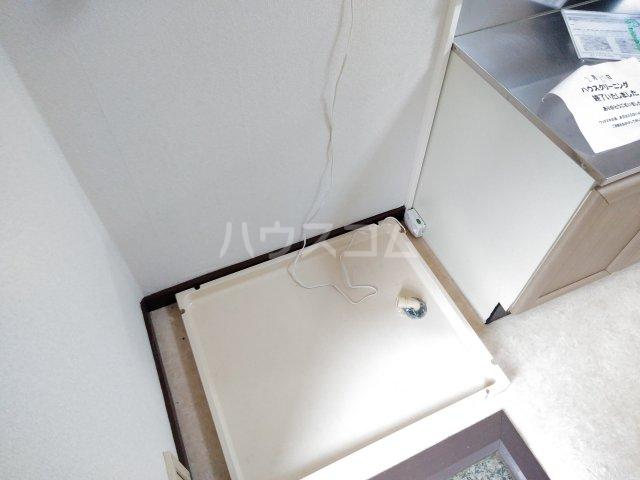 クリスタル水戸 103号室の設備
