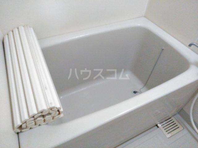 クリスタル水戸 103号室の風呂
