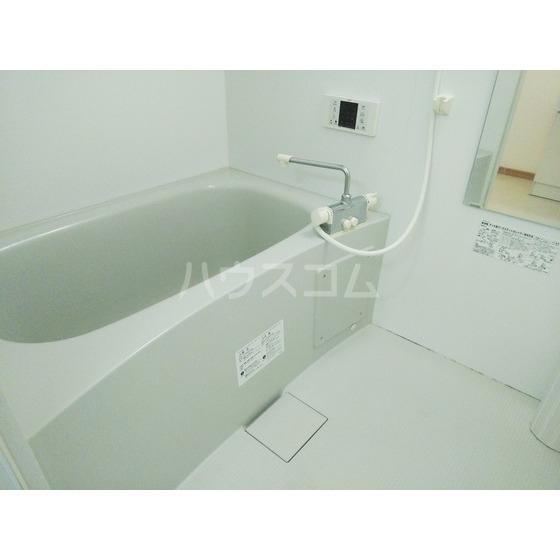ラポール壱番館の風呂