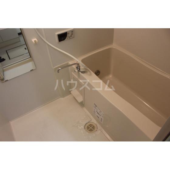 ハイムSweet Pea 2号館の風呂