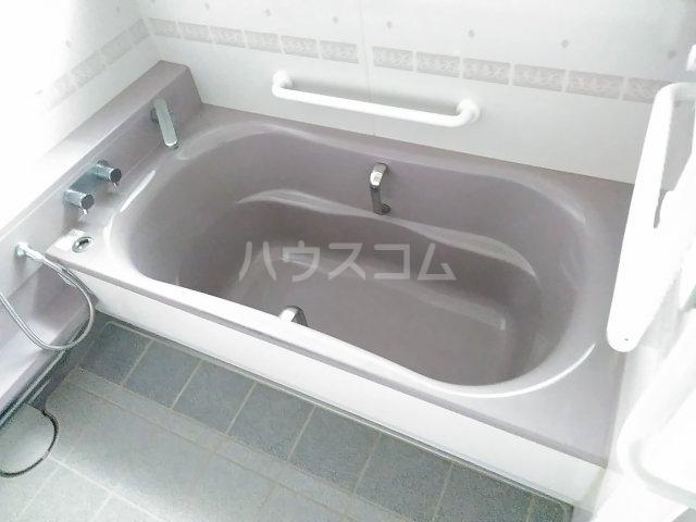 中丸住宅の風呂