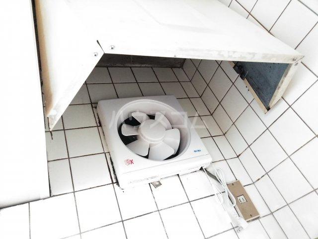 T.CORDビル 401号室の設備