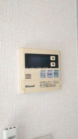 セジュール・ナカ 203号室の設備