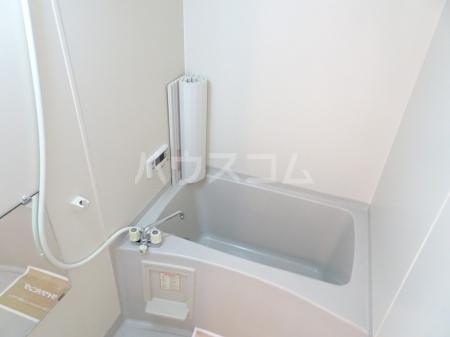 セジュール・ナカ 203号室の風呂