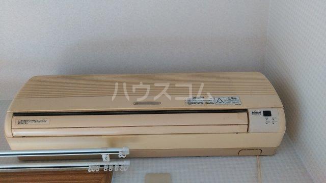 クラシカル姫子3 5号室の設備