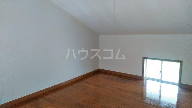 クラシカル姫子3 5号室のベッドルーム