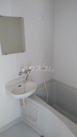 クラシカル姫子3 5号室の風呂