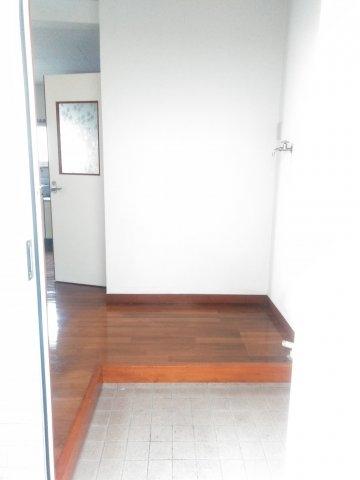 クラシカル金町 202号室の玄関