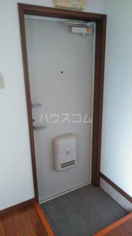 クラシカル姫子2 D号室のベッドルーム