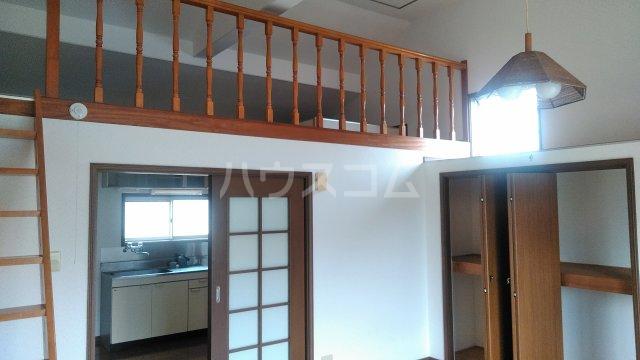 クラシカル姫子2 D号室のキッチン
