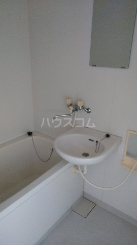 クラシカル姫子2 D号室のトイレ