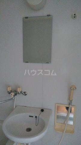 クラシカル姫子2 D号室の景色