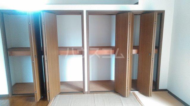 クラシカル姫子2 D号室の設備