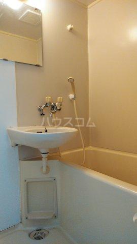 クラシカル吉住 105号室の風呂