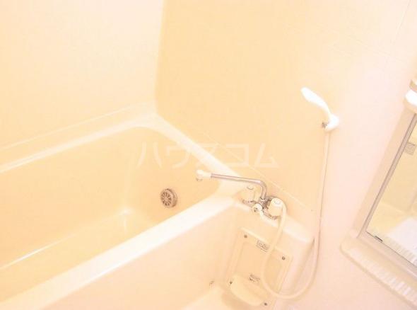 ラ・コモード 03030号室の風呂