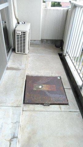 菊水マンション 503号室の駐車場