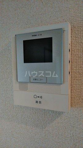 菊水マンション 503号室のセキュリティ
