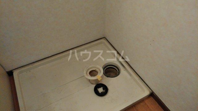 菊水マンション 503号室の設備