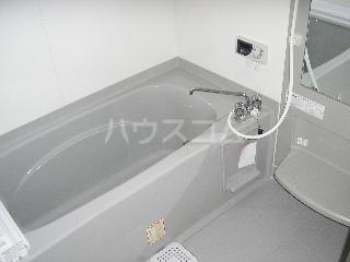 千波住宅 Aの風呂