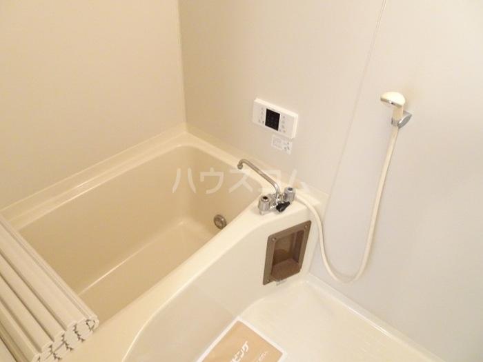 スカイハイツ諏訪 102号室の風呂