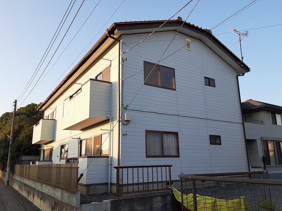 斉藤コーポ B外観写真