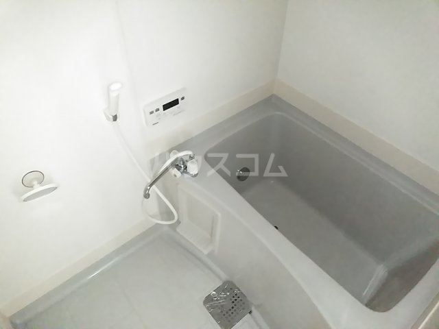 しゃらくホームズ 204号室の風呂