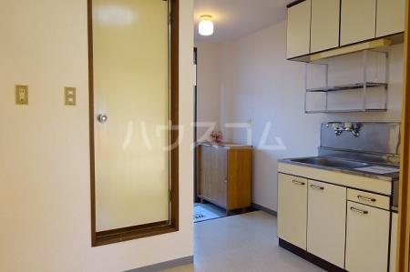 プレリ西大島 313号室のその他