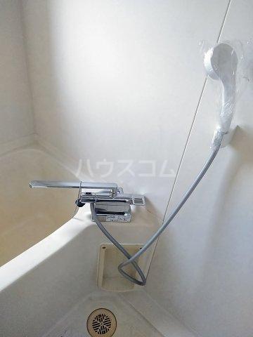 リエス友部 301号室の風呂