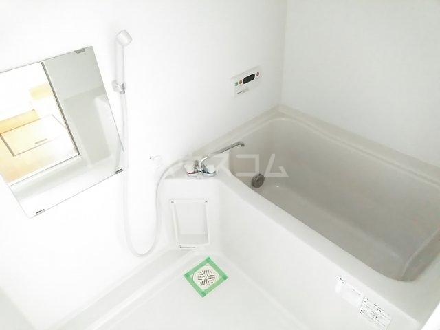 グリーンハイツの風呂