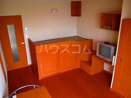 レオパレスマロンハイム 108号室の設備