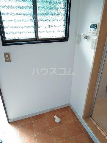 高野台コーポ 102号室の設備