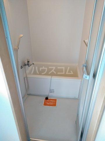 高野台コーポ 102号室の風呂