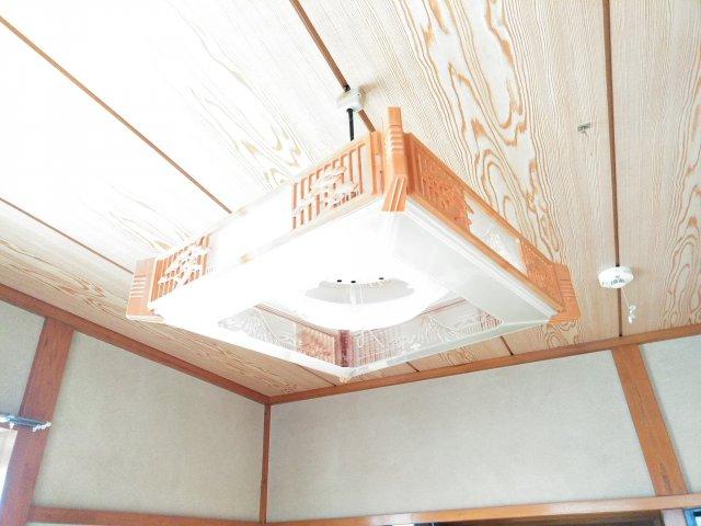大平グリーンハイツ 101号室の設備