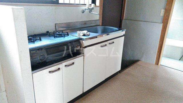 竹谷貸家の風呂
