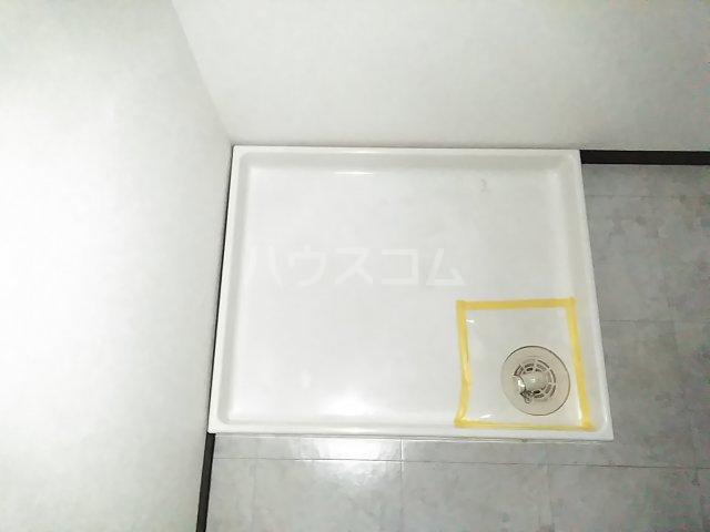 総業水戸第三姫子ハイム 710号室の設備