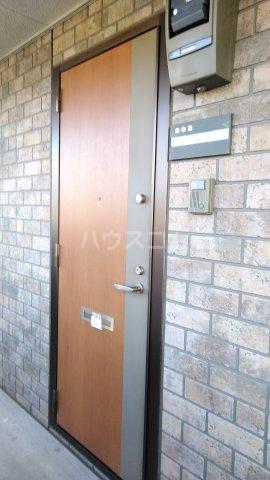 ボナールB 203号室のその他共有