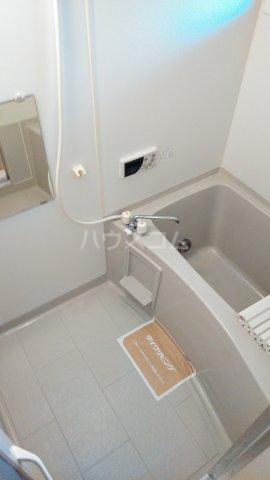 ボナールB 203号室の風呂