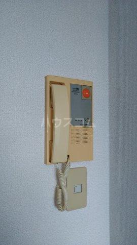 ステラ緑町 202号室のセキュリティ