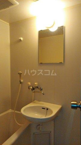 ステラ緑町 202号室の風呂