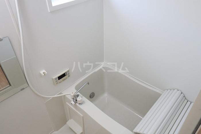 グランシャリオ 101号室の風呂