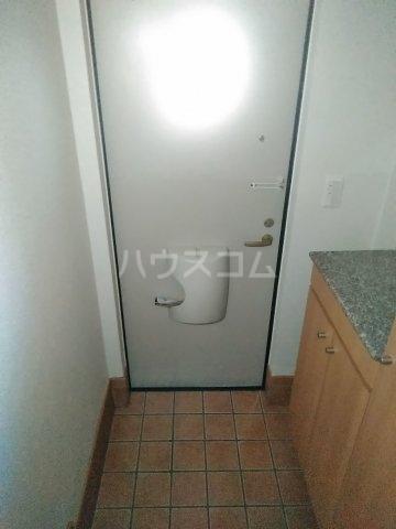 エアリーヒルi C 02020号室の玄関