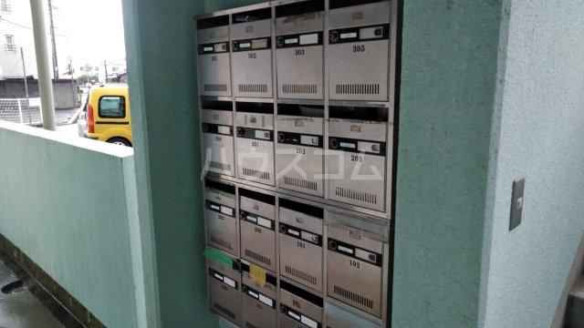 フローラル321 205号室のその他共有