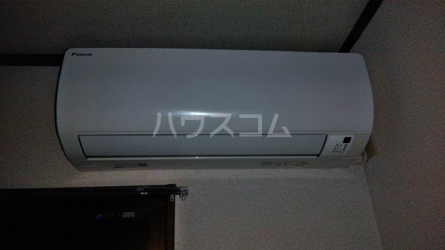 フローラル321 205号室の設備