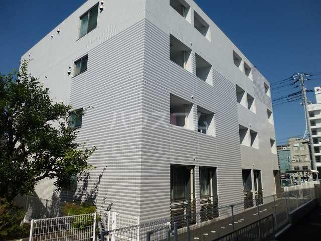 クオーレ メグ 02050号室の外観