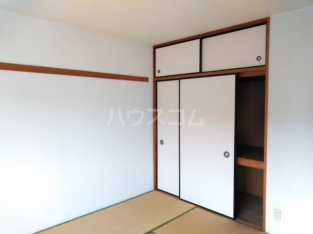 フリーダム A 202号室の居室
