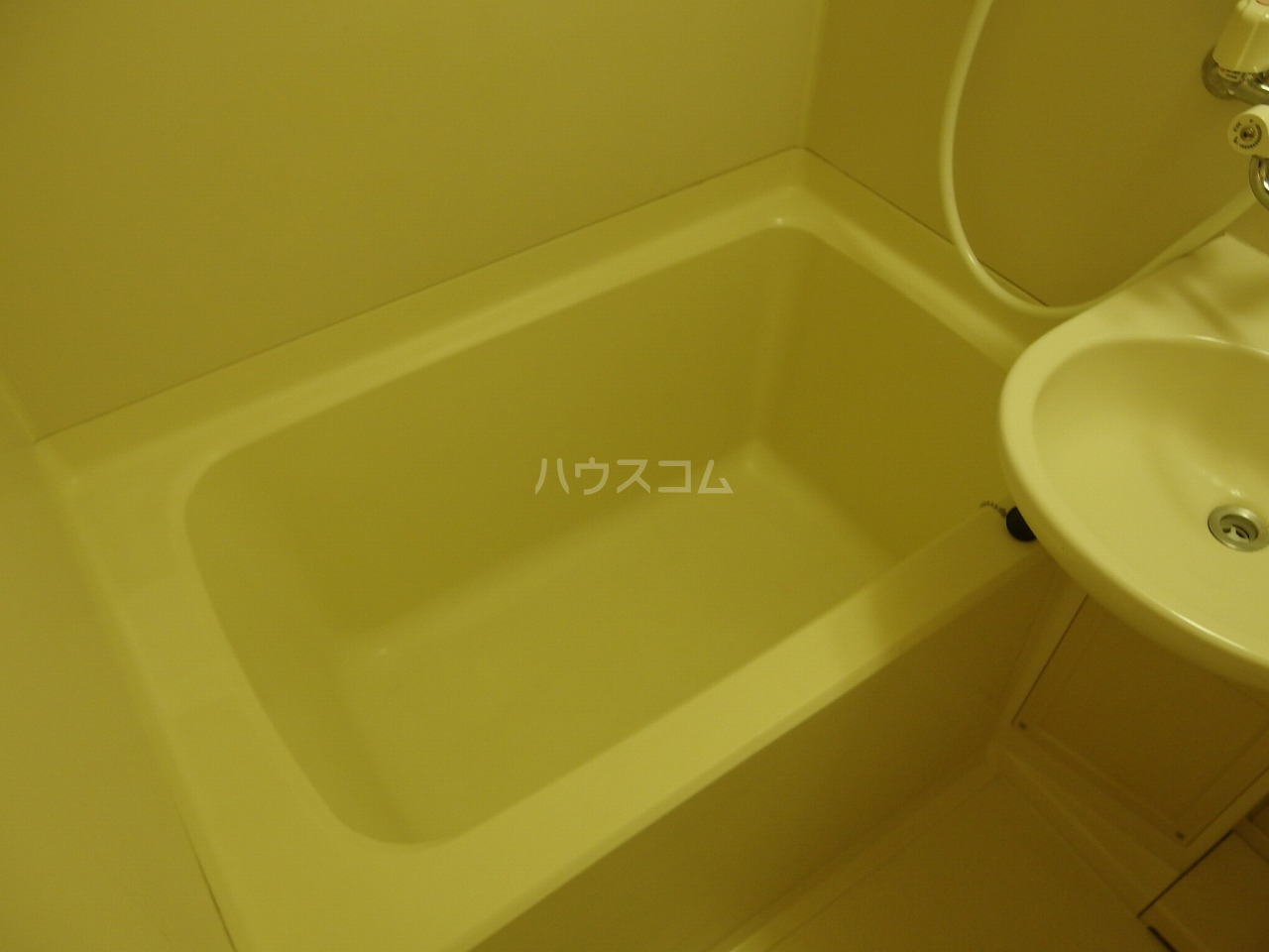 コーポアメニティⅡ 103号室の風呂