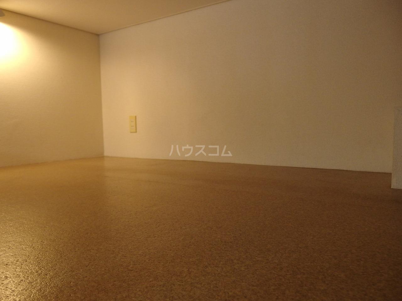 コーポアメニティⅡ 103号室の居室