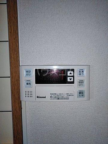 ヴィクトワール 3C号室の設備
