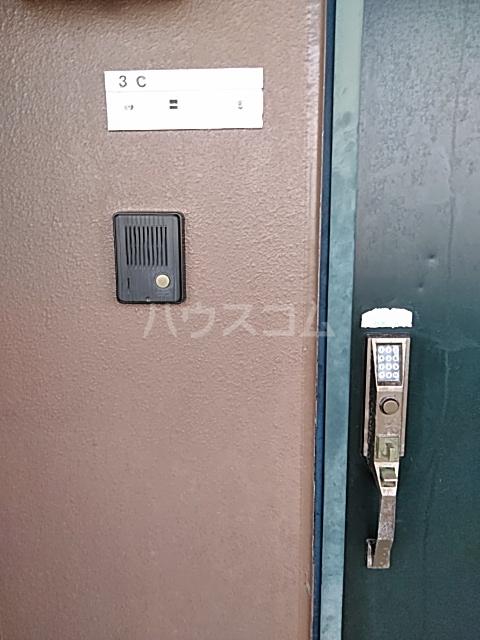 ヴィクトワール 3C号室のその他