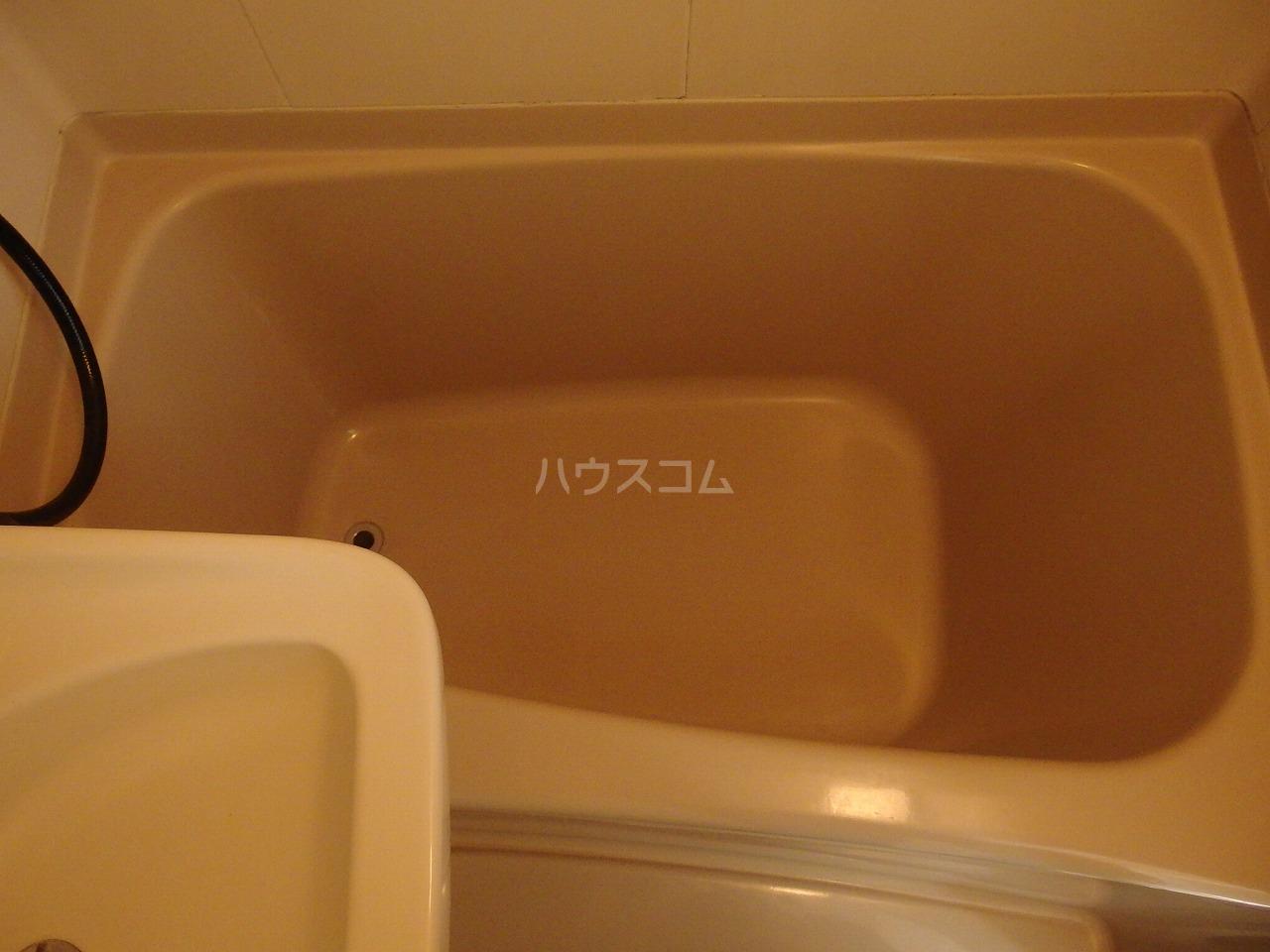 グランラパン 101号室の風呂